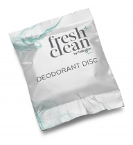 Fresh+ Clean Deodorant Disc