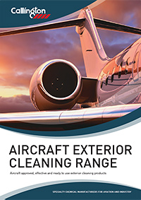 Exterior Cleaning Range