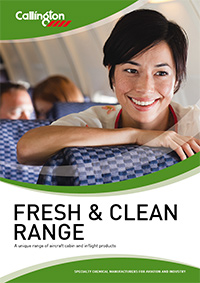 Fresh & Clean Range