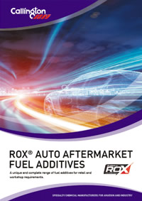 Rox® Auto Aftermarket Fuel Additives