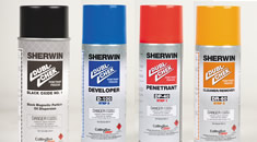 Sherwin Materials Guide & Brochures